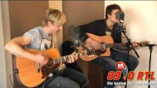 Sunrise Avenue - Hollywood Hills - (Live & Unplugged @ 89.0 RTL)