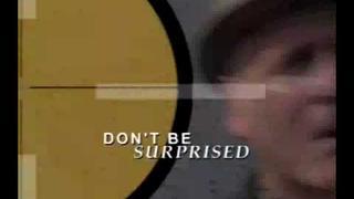 Super Agent Sam Self - Trailer