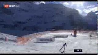 Super Combined Wengen 2014 | Ondrej Bank