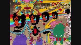 Super Furry Animals - The Very Best of Neil Diamond