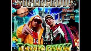 Supercrooo - Hack & Phat Pimpí
