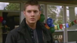 Supernatural - 3.02 Funny Moments