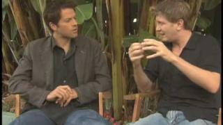 Supernatural 4: Misha Collins - Part 2