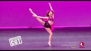 Superstar - Mackenzie Ziegler - Full Solo - Dance Moms