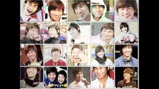 [Support Daesung] Kang Dae Sung, we will make you smile!