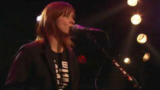 Suzanne Vega - Solitude Standing (Live)