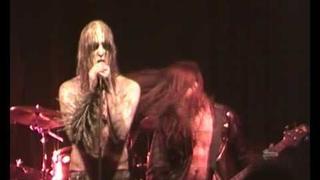 Svarttjern - Hellig Jord (Live at Death Recommends)