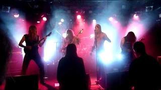 Svarttjern - Upon Human Ending