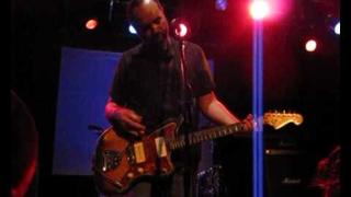 Swervedriver Duress -Live at ICA-