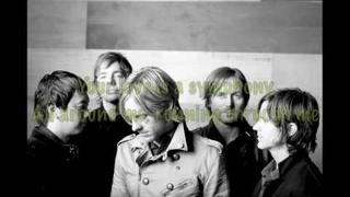Switchfoot - Your Love Is A Song Lyrics :)