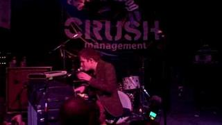 SXSW 2010: Fall Out Boy's Patrick Stump goes solo, covers Bobby Womack (Friday)