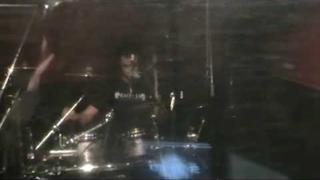 Sybreed Studio 2009 (Drums)