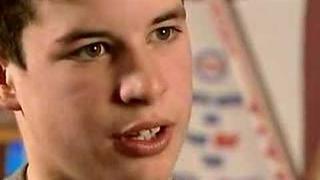 Sydney crosby 14 let