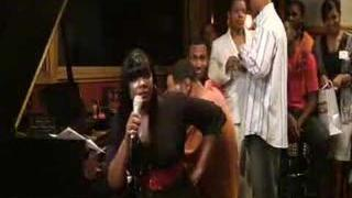 Syleena Johnson Labor Pains Listening Party Live Concert