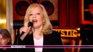 Sylvie Vartan - La maritza (Acoustic /TV5Monde)