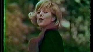 Sylvie Vartan - The Loco-Motion [Very Good quality] (Scopitone)