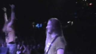 Symphorce live Nowhere w/Sonata Arctica/Machine Men
