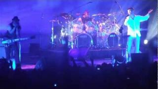 System of a Down - Chop Suey! - Trusts Stadium 2012 NZ