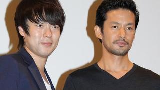 t HomYutaka Takenouch#Daisuke Muramoto