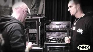 T-Rex and Mark Tremonti European Tour 2010.mov