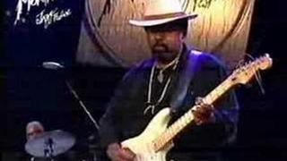 Taj Mahal - Bright Lights Big City (1999)