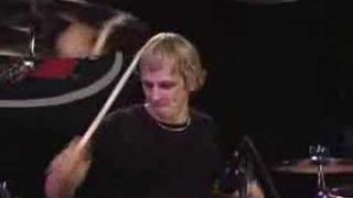 Taj performance from Ray Luzier