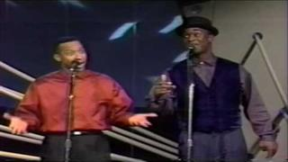 Take 6 - So much 2 say (Live '90) - HD