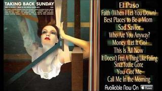 Taking Back Sunday Album Sampler [Music Video]