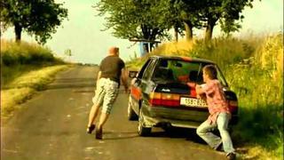 Taková normální rodinka (2008) - ukázka