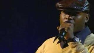 Talib Kweli - Def Poetry Jam
