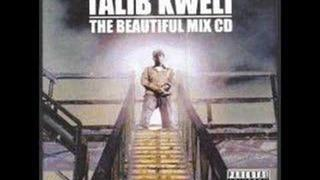 Talib Kweli - Lonely People