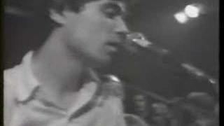 Talking Heads - Psyco Killer - CBGBs
