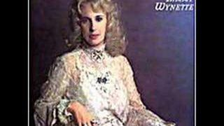 TAMMY WYNETTE - BEING GONE