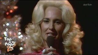 Tammy Wynette - Stand By Your Man (TOTP 1975)