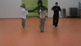 Tanec na Timbalanda