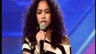 Tania Christopher - Impossible (X-Factor 2011)
