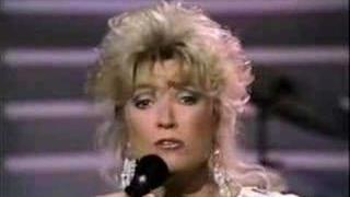 Tanya Tucker - I Won't Take Less Than Your Love