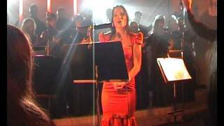 Tarja, Timo & Toni Turunen with Harus - Live in Imatra (Finland) 04.12.2011