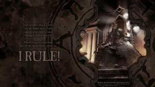 Tarot - I Rule