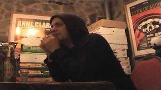 TasteitTV Interview (2009)