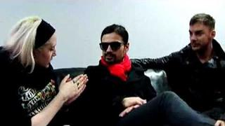 TATTOOTV: Interview With Tomo & Shannon (Part 2)
