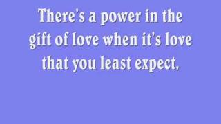 Tatyana Ali - Precious Wings with Lyrics