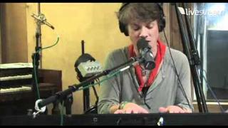 Taylor Hanson - Song to Sing live at SXSW 4 Japan