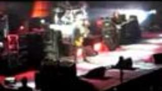 Taylor Hawkins with RUSH & Rami Jaffe (phonecams edit)