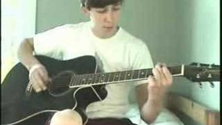 Taylor - Jack Johnson cover