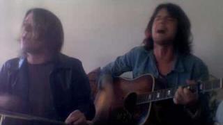 Taylor Locke & Chris Price - Start Me Over