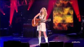Taylor Swift - Drive (Alan Jackson cover) HD