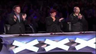 Team iLuminate ~ America's Got Talent 2011, Atlanta Auditions