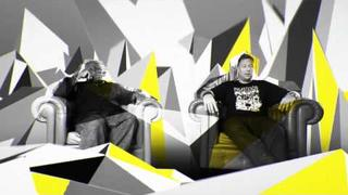 Techno Heavyweights Carl Cox & Umek in Back to Back Interview
