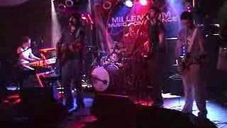 Teddy Geiger Band June 24, 2005 Crowne Harrisburg, PA